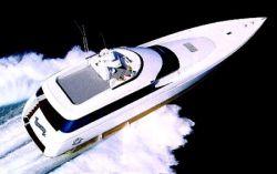 schnellste Yacht der Welt wird umgebaut