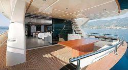 Riva 92 Duchessa - 28-Meter Sportyacht