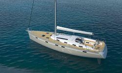 Die größte Bavaria Yacht - Cruiser 55