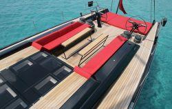 Wally Yacht reduziert den Preis der Tango