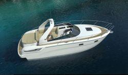 Bavaria Sport 28 - Sportboot mit Platz
