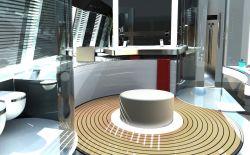 Porsche Design Motorkatamaran