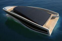 Luxusyacht Hausboot Wally Hermés Yacht