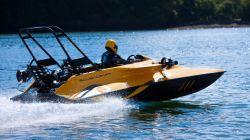 Scubacraft - Speedboot zum tauchen