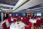 Dubai - schwimmender Palast für den Herrscher