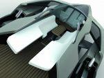 Vier Ringe fürs Wasser: Audi Trimaran Konzeptstudie