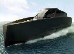 Alfra Vico definiert kompakte Yachten neu