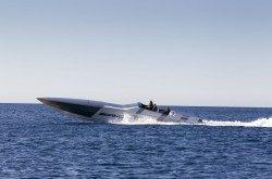 AMG Speedboat by Cigarette - Leistung pur