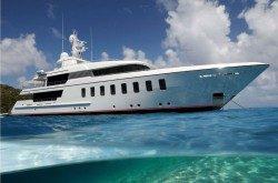 Feadship's Helix Superyacht für 30 Millionen Euro