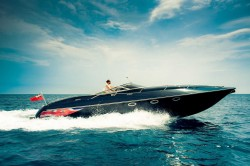 Hunton XRS43 - zeitlose Eleganz und ultimative Power