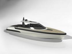 Ribbon Yachts 45 SC
