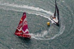 Volvo Ocean Race 2011/2012