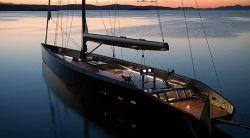 Wally 143 Esense Megayacht