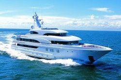 Motoryacht Phoenix für 55 Millionen Euro