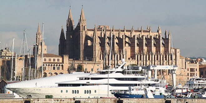 Yachtcharter: Mallorca fernab von Massentourismus erleben