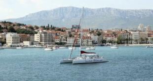 Kroatien – Abenteuer auf der Segelyacht